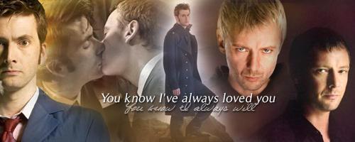 I always loved you -MasterxTen