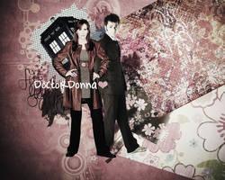 DoctorDonna by FirstTimeLady