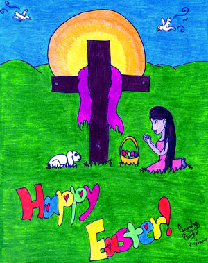 The True Meaning of Easter by christians on DeviantArt