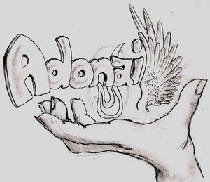 Adonai by christians
