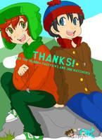 -.:+Thanks+:.- by ocean0413