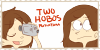 TwoHobosProductions Stamp by ocean0413