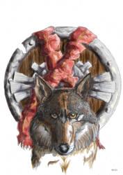Loup by Loup-sauvage