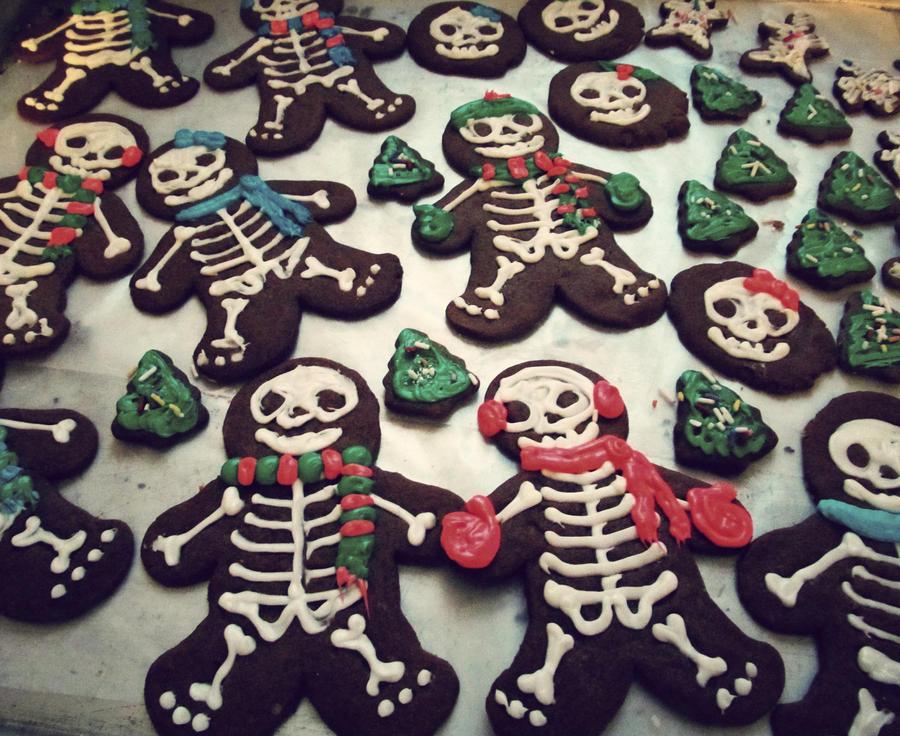 Merry Apocalypse! by Dantes5thCircle