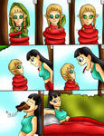 (commision) Mia And Linkle Page 3
