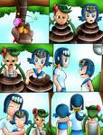 (commision) Kaa Revenge Page 7