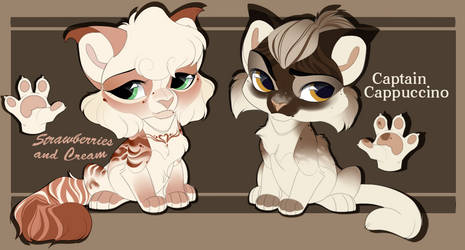 Nummy Nummy Adopts || 1 Open for Points by WingsandFeathers