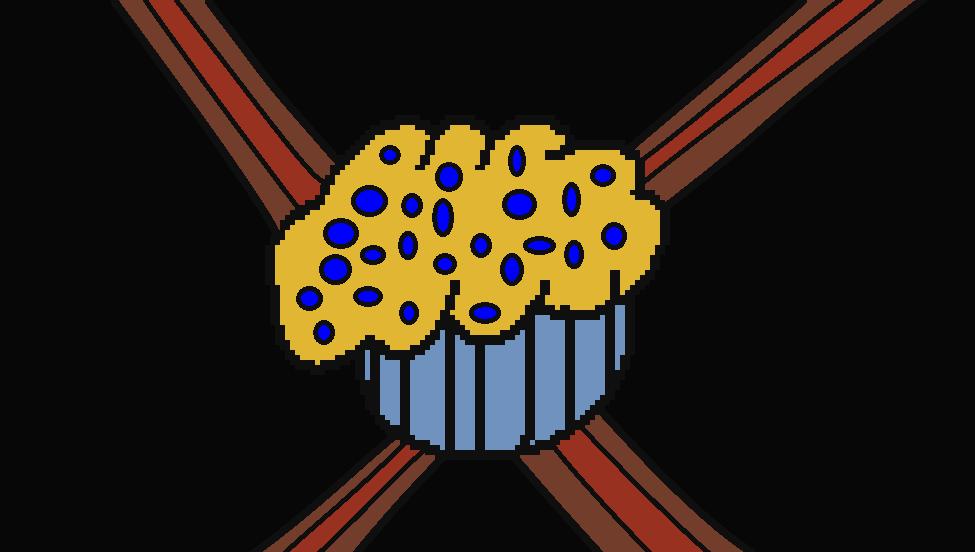 Getamped2 Pirate Flag by BluethornWolf