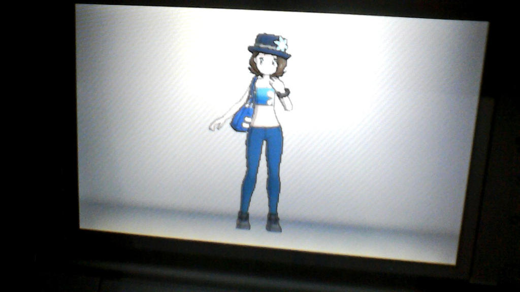 final update trainer look by BluethornWolf