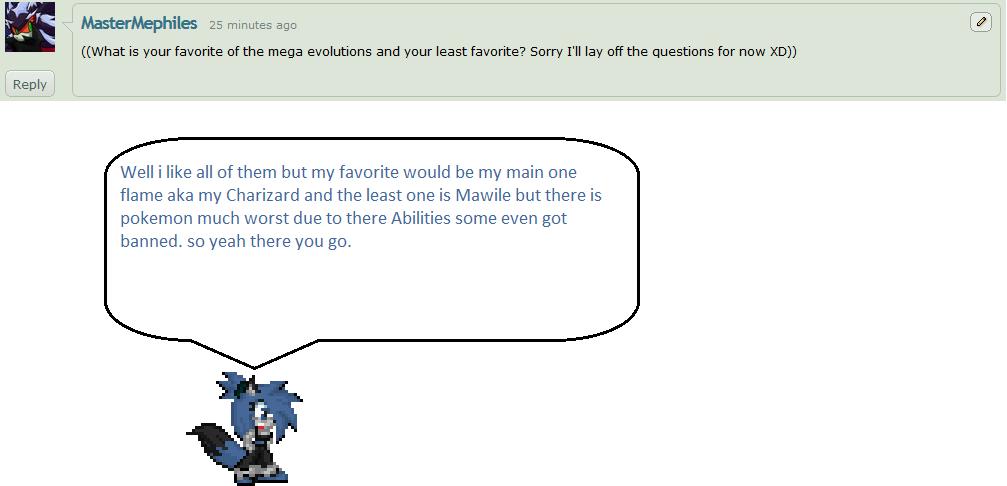 Question 15 by BluethornWolf