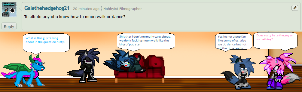 Question 21 by BluethornWolf