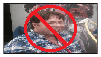 Anti Ken Penders stamp by BluethornWolf