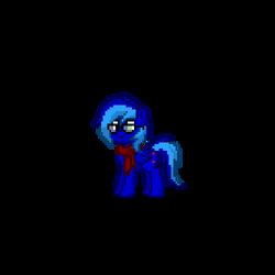 Johnny pony