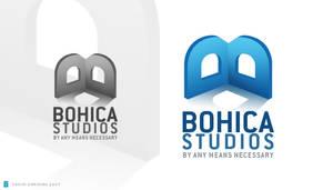 Bohica Studios by pixelbudah