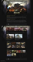Iron Grip Warlord lite by pixelbudah