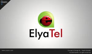 ElyaTel Logo