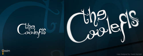 The Coolers Logo