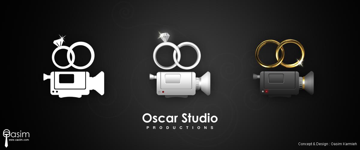 Oscar Studio by pixelbudah