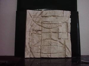 Mosaico Undulante - Undulating Mosaic