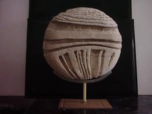 Luna de los Medanos - Dune Moon