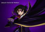 Lelouch Of The Rebellion-Zero