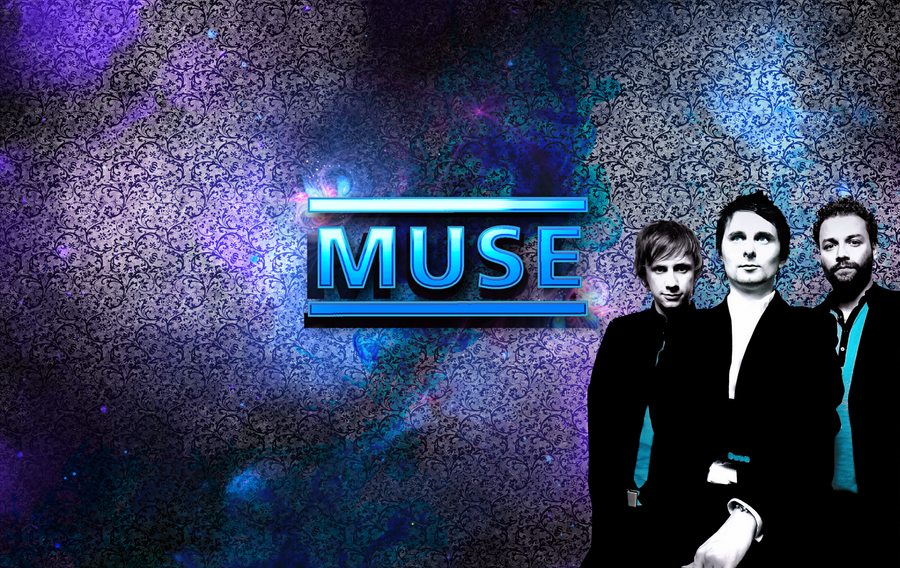 Muse wallpaper by md3 designs on deviantart muse wallpaper by md3 designs voltagebd Gallery