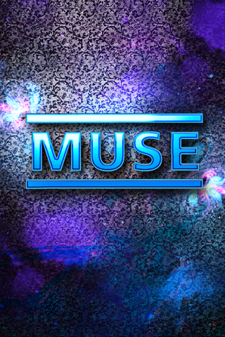 Muse Iphone Wallpaper Front By MD3 Designs