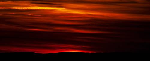 Sunset 30 by hruskad