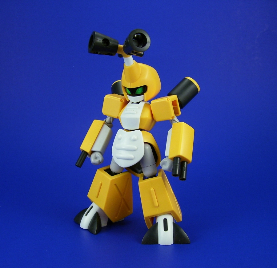 Kotobukiya 1/6 Scale Metabee 1 by Lalam24