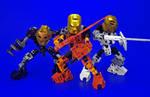 Bionicle - Toa