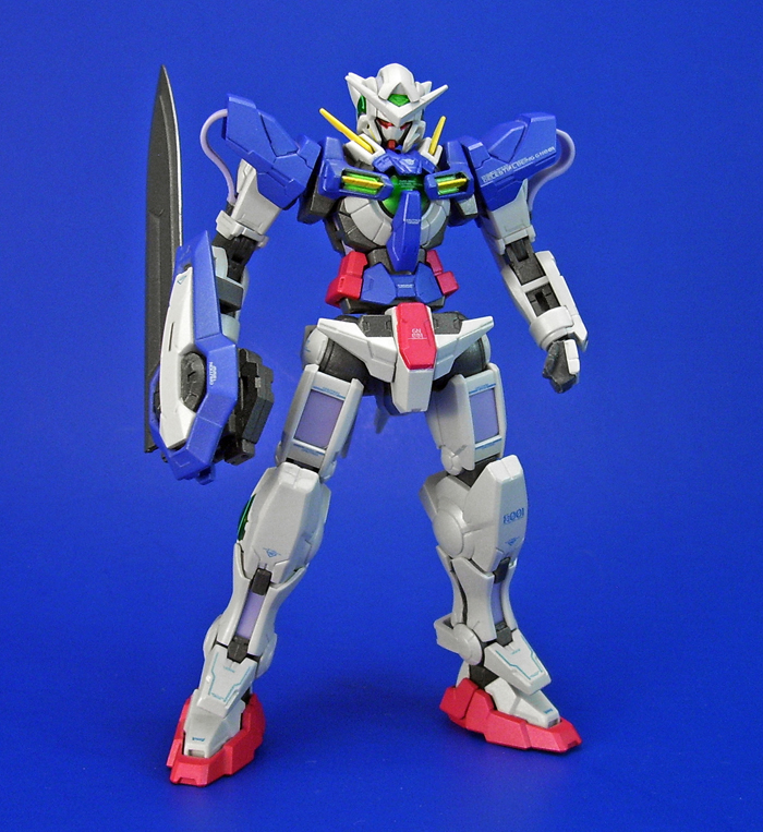 SHCM-Pro - GN-001 Exia by Lalam24