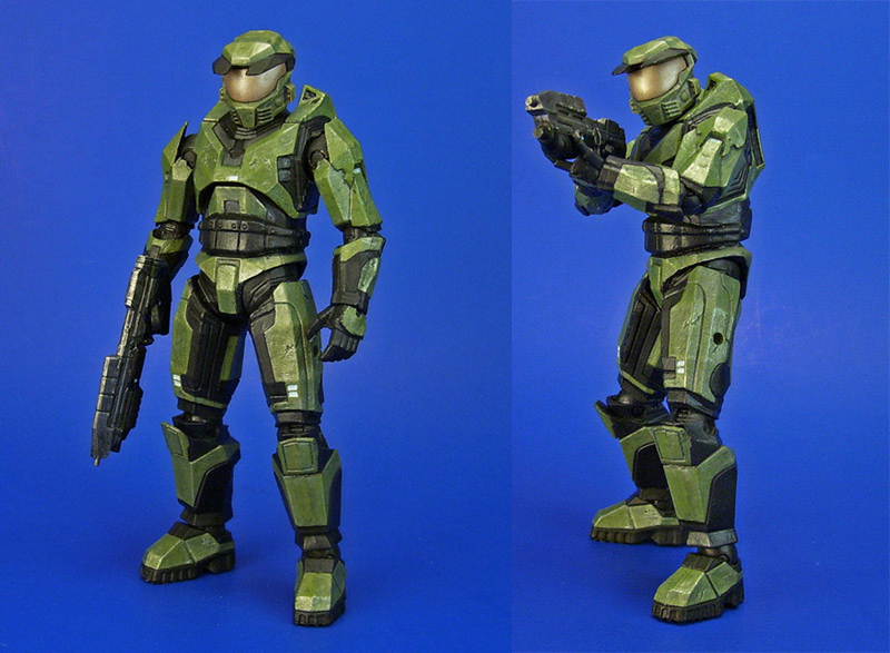 Armors in Halo 5 (Wishlist) | Halo 5: Guardians | Forums