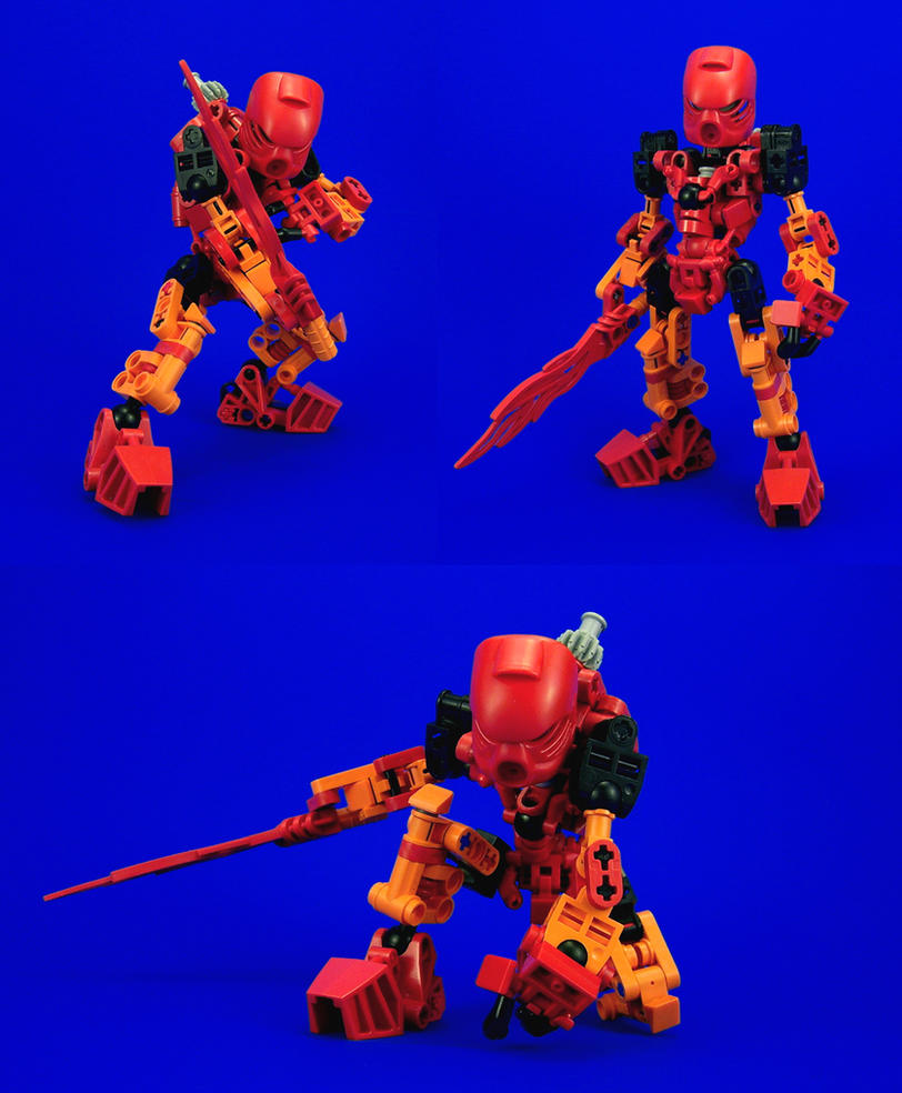[Refonte] Tahu Mata par Lalam24 Bionicle___tahu_re_revamp_by_lalam24-d6lxcbb