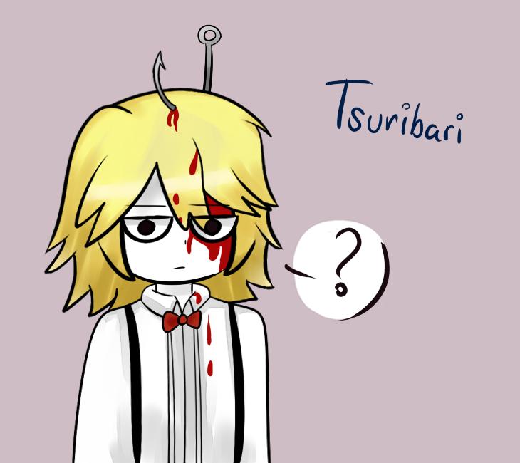 Tsuribari by Pepiniwis