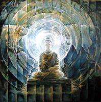 Buddha by Ivan-D