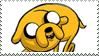 Jake stamp by DASHley37