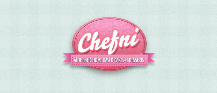 Chefni Logotype by da8esix