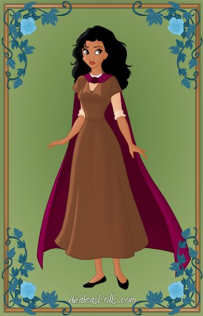 Maid Marian by SingerofIceandFire