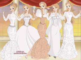 Emma's Dresses Part 2 by SingerofIceandFire