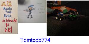 Tomtodd774's Profile Picture