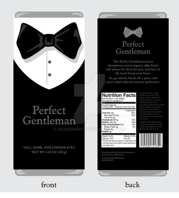 Perfect Gentleman WIP by oliveramy