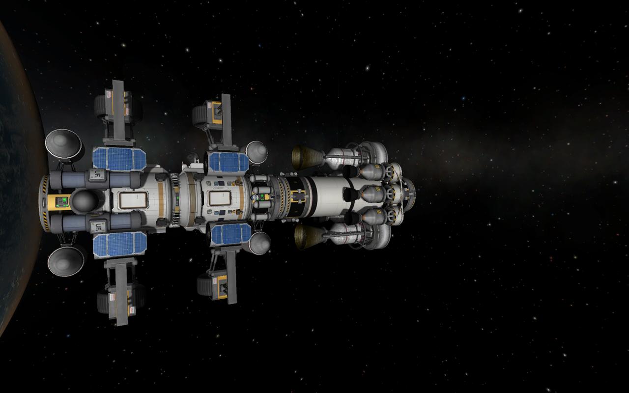 kerbal space program duna base - photo #38
