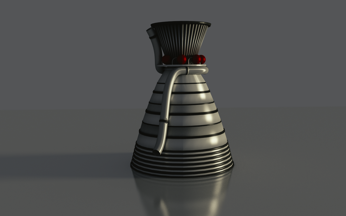 Rocket Engine WIP by Shroomworks
