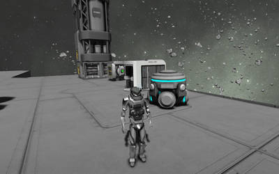 Space Engineers - The Truth Unveiled by Shroomworks