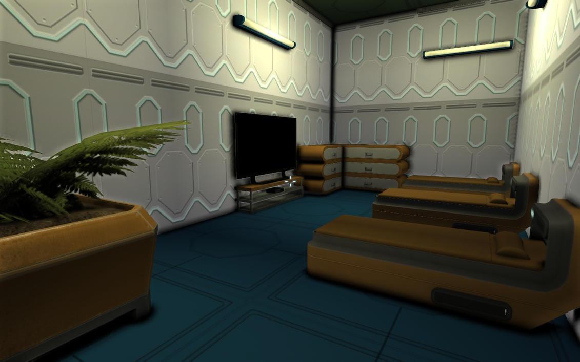 Funny Games Room Escapewlakthrough