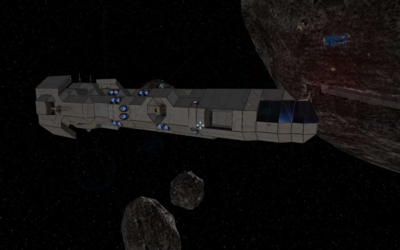 Space Engineers Can T Spawn At Medical Room