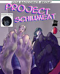 Project Schiumeat- Cover Improved
