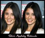 Shiri Appleby Retouch