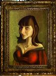 Victorian Portrait