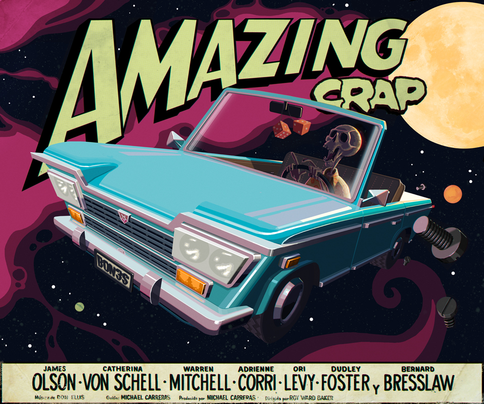Amazing Crap by Cowboy-Lucas
